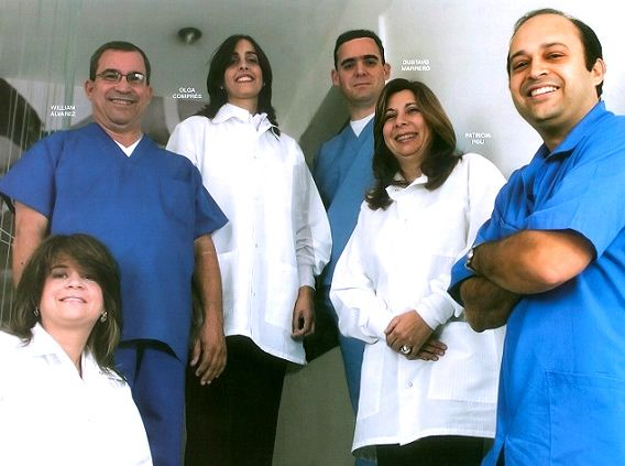 Equipo Spa Dental