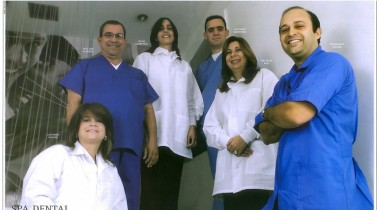 Spa Dental – Prensa
